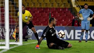La CopaSudamericananos volvió a sorprender con una insólita situación. Por la primera fase del torneo, Equidad de Colombia venció a Independiente de...