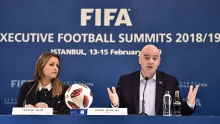 Deux des principaux organismes du football mondial sont actuellement en grand désaccord suite aux nouveaux projets de la FIFA, notamment sur la nouvelle...