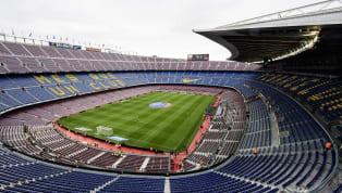 El Camp Nou volverá a acoger un partido sin público lo que le originará al club azulgrana una serie de pérdidas económicas derivadas de la taquilla. El...