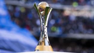 2018 FIFA Kulüpler Dünya Kupası'nda Yer Alacak 7 Takım