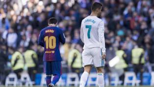 Dans une interview accordée àSportweek, Giangluigi Buffon a comparé Lionel Messi et Cristiano Ronaldo aux deux légendes du tennis Rafael Nadal et Roger...