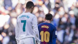 Persaingan antara dua megabintang sepak bola, Cristiano RonaldodanLionel Messi sepertinya akan menjadi hal yang takkan habis untuk dibicarakan, pasalnya...