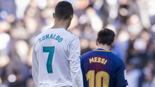 pain ​Former Manchester United manager Sir Alex Ferguson tried to usher Cristiano Ronaldo into joining Barcelona instead of Real Madrid back in the summer of...