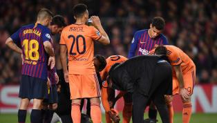 La désillusion face au FC Barcelone aurait laissé quelques traces au sein du staff lyonnais, notamment avec le médecin du club. Plein d'espoir avant la...