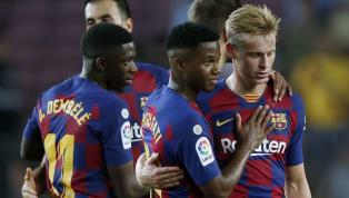 Il quotidiano francese L'Equipe ha stilato una lista di 6 giovani calciatori che cambieranno il calcio. Tra loro anche un italiano: si tratta di Esposito...