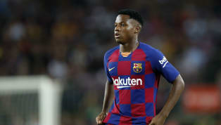 ​The media frenzy surrounding Barcelona teenager Ansu Fati rolls on, with reports in Spain suggesting the club are prepared to table a new deal to reflect the...