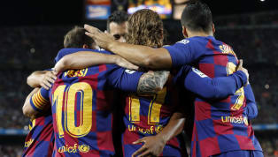 El Barcelona afronta, como tantos otros clubes, la cuarta jornada de la fase de grupos de la Liga de Campeones. Los de Valverde recibirán mañana al Slavia de...
