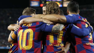 Cuando Griezmann aterrizó este verano en el Barcelona, aseguraba que Messi era el mejor del mundo y que esperaba entenderse muy bien con él tanto en el...