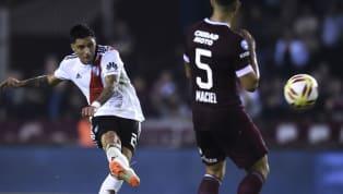 RiveryLanúsprotagonizarán uno de los partidos más destacados de la segunda fecha de la Superliga cuando se enfrenten este domingo desde las 17.45 Hsen...