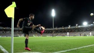 Manchester United menaruh harapan tinggi kepada Bruno Fernandes saat mendatangkannya dari Sporting CP pada bursa transfer musim dingin 2020. Pemain yang...
