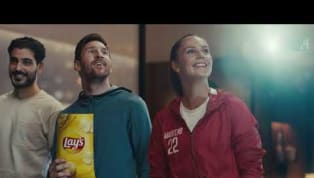 Lay's has launched a new campaign which aims to bring football fans together ahead of the knockout stages of this season's Champions League. With spectators...