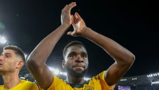 ​Crystal Palace are set to test Celtic's resolve with a £20m bid for in-form striker Odsonne Edouard in the upcoming January transfer window, according to one...