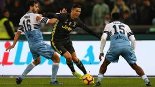 Lazio welcome Juventus to the Stadio Olimpico on Saturday evening as the Old Lady look to overtake Inter at the top of Serie A. An unexpected 2-2 draw at home...