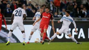 Passo falso europeo per laLazio. Nel match d'andata dei sedicesimi di finale contro il Siviglia, match giocato allo stadio Olimpico, la squadra...