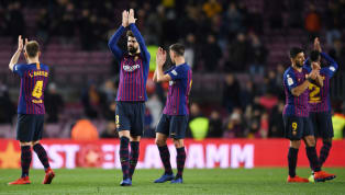 Le club catalan peut se vanter d'être le club créant le plus d'interactions sur les réseaux sociaux. Le foot se joue d'abord dans les stades… Et puis sur les...