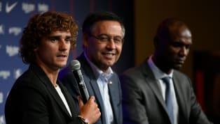 Attaqué par l'Atletico, pour avoir négocié de manière illicite l'arrivée de Griezmann, le Barça a écopé d'une ridicule amende de 300 euros... Comme attendu,...