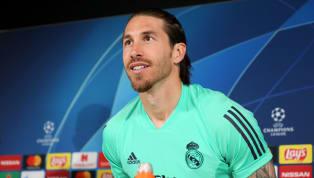 Présent en conférence de presse mardi, le capitaine du Real Madrid Sergio Ramos a donné des précision sur son avenir. Lié aux Merengue jusqu'en juin 2021,...
