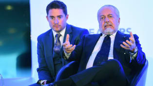 NapolipresidentAurelio De Laurentiis has expressed his frustration over the lack of ticket sales despite the club finishing in second place in the last...