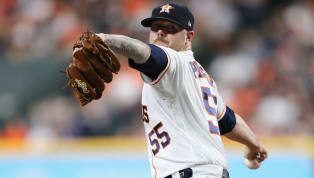 ​Opening Day is just a little over a week away, and the Houston Astros decided to lock in one of their bullpen arms for the next couple of years. According to...