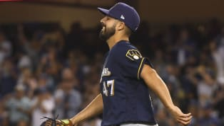 Looks likeGio Gonzalezhas yet to completely shake off the cobwebs of a long winter. With MLB's free agent market essentially gridlocked, many big names are...