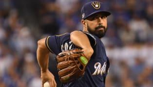 Según el periodistaMatt Ehalt de Yahoo Sports,losMets de Nueva Yorkestán mostrando interés en el zurdoGio González, quien fuerecientemente liberado...