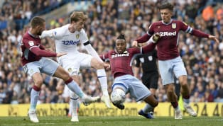 Card ​Sheffield United have achieved promotion to the Premier League after Leeds could only muster up a dire 1-1 draw against Aston Villa at Elland Road. Oh,...