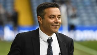 Leeds United owner Andrea Radrizzani has revealedthat he tried to appoint former Chelsea and current Inter manager Antonio Conte as manager of the Whites in...