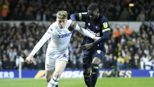 News ​Derby County host Leeds United on Saturday evening, as the two clubs contest the first leg of their Championship play-off semi-final; where they...