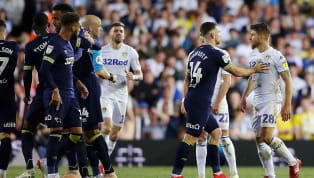 back Derby are through to the Championship play-off final after a thrilling second leg encounter with Leeds at Elland Road, winning 4-2 on the night to book...