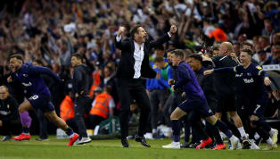 ​As a Chelsea fan, even one who's infatuated with all things Marcelo Bielsa, you couldn't help but smile at Derby County's rousing 4-2 playoff semi-final...