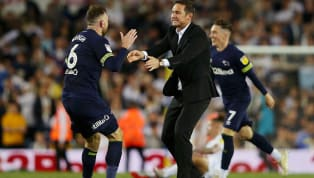 Frank Lampard has insisted that he is focused on getting hisDerby Countyside to the Premier League via the Championship playoff final and is not thinking...