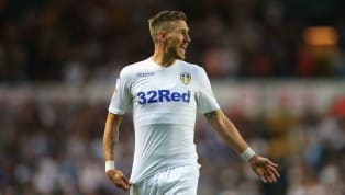 Leeds United defender Barry Douglas will be sidelined for two to three months after rupturing the medial ligament in his knee. The 29-year-old picked up...
