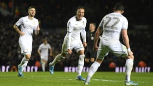 ​Leeds United temporarily returned to the top of the Championship table on Saturday, following their emphatic 4-0 victory over Middlesbrough at Elland Road....