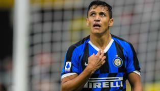Alexis Sanchez mới đây đã bày tỏ sự hạnh phúc khi rời Manchester United để sang Inter Milan thi đấu theo dạng cho mượn đến hết mùa. Sanchez chọn ra đội...