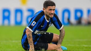 Inter have provided a fitness update on the status of midfielder Stefano Sensi, after he was forced to leave the field in the club's Derby d'Italia clash with...