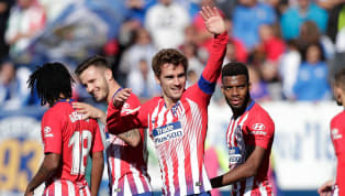 Picking the Best Potential Atletico Madrid Lineup to Face Borussia Dortmund on Tuesday