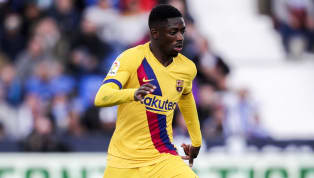 Barcelona winger Ousmane Dembélé is set to travel to Qatar for treatment on his hamstring injury, which is expected to force him into ten weeks on the...
