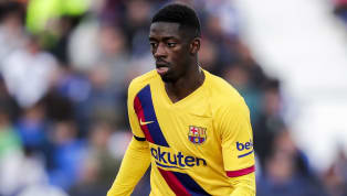 Liverpool manager Jürgen Klopp is said to have asked club officials to pursue a €90m move for Barcelona winger Ousmane Dembélé. The pair's paths are yet to...