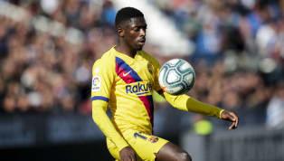 Ousmane Dembele soll beim FC Barcelona zu den potenziellen Verkaufskandidaten im Sommer gehören. Der 22-Jährige könnte seine neue sportliche Heimat in...
