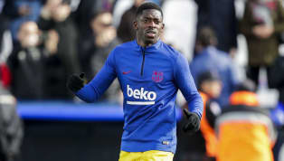 ​Barcelona are thought to have accepted that they will have to keep winger Ousmane Dembélé at the club this summer as no other teams are ready to come close...