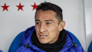 El pasado jueves durante los Octavos de Final de laUEFA Europa League, el mexicano Diego Laínez tuvo la oportunidad de debutar en dicha competencia con...