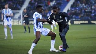ElReal Madridafrontaba este partido de vuelta de octavos de final con la tranquilidad del resultado conseguido en la ida (3-0) y el Leganés le puso en...