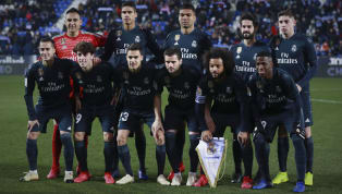 Real Madrid host Sevilla in La Liga on Saturday afternoon. Real find themselves clinging to a spot in the top four, having allowedBarcelona to open up a ten...