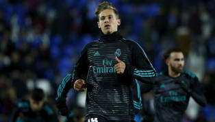 ​Atlético Madrid have confirmed the signing of midfielder Marcos Llorente from city rivals Real on a five-year contract, subject to a medical. The 24-year-old...