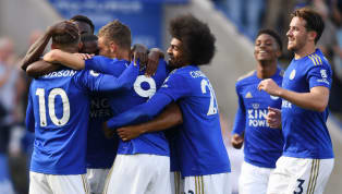 ting ​Tipped by many to be the side to break into the top six, Leicester have enjoyed a superb start to this season's Premier League and head into the...