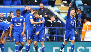 Leicester travel to face Manchester City in a huge Premier League clash at the Etihad Stadium on Monday in which the Foxes will look to put a dent in the...