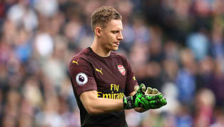 ​Arsenal goalkeeper Bernd Leno has pulled out of Germany's squad for their upcoming Euro 2020 qualifiers against Belarus and Estonia due to a thumb injury....