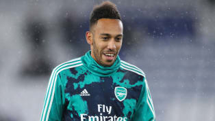 Arsenal striker Pierre-Emerick Aubameyang has postponed talks over a new contract at the Emirates Stadium as he is waiting to see how serious Barcelona are...