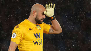 Aston Villa goalkeeper Pepe Reina has reflected on the 'endless minutes of fear'he experienced when he 'ran out of oxygen', after theSpanish star recently...