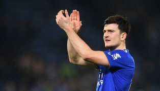 uire Manchester City and Manchester United are set to battle over Leicester City defender Harry Maguire this summer, as both clubs are said to be willing to...